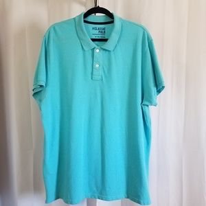 Men's Old Navy Classic Polo Shirt